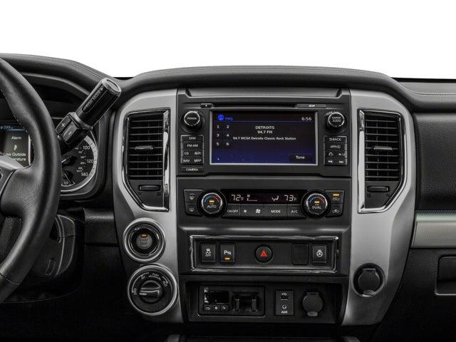 2018 Nissan Titan XD PRO 4X In Slidell, LA   Supreme Nissan