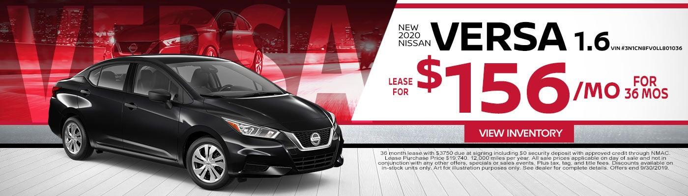 Supreme Nissan of Slidell, New & Used Nissan Dealership in
